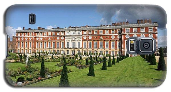 The Privy Garden Hampton Court Galaxy S5 Case