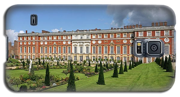 The Privy Garden Hampton Court Galaxy S5 Case