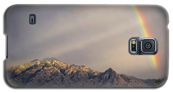 The Promise Galaxy S5 Case by Lucinda Walter