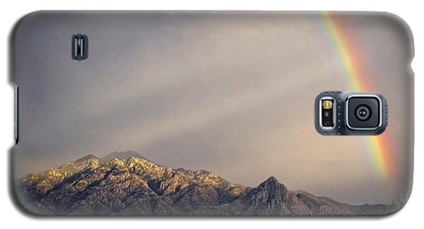 The Promise Galaxy S5 Case