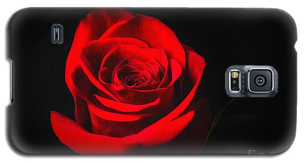 The Promise Of Love Galaxy S5 Case