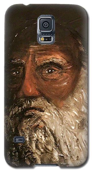The Prophet Galaxy S5 Case