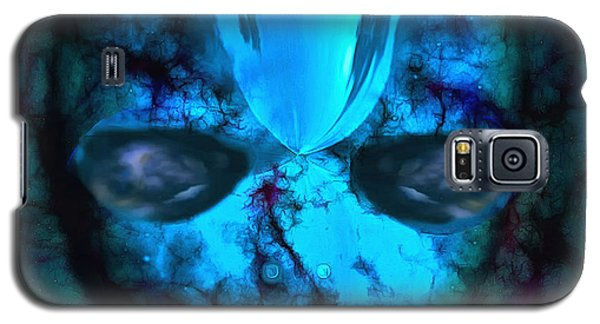 The Pukel Stone Face Galaxy S5 Case