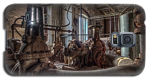 The Pumphouse Galaxy S5 Case by Everet Regal