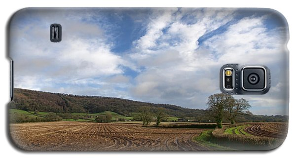 The Quantocks In Somerset Galaxy S5 Case