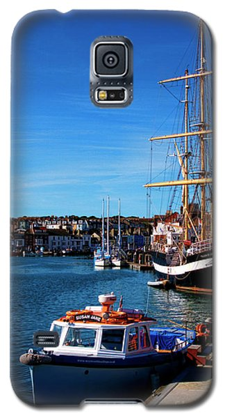 The Quayside  Galaxy S5 Case