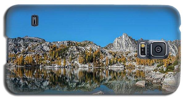 The Quiet Moment In Leprechaun Lake Galaxy S5 Case