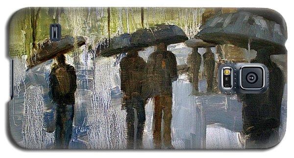 The Rain Came Galaxy S5 Case