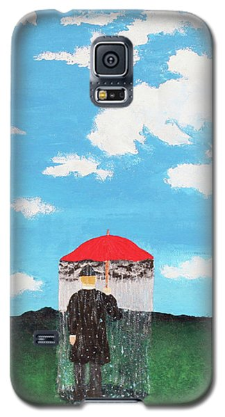 The Rainmaker Galaxy S5 Case