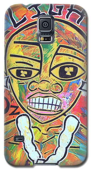 The Rappers Delight  Galaxy S5 Case