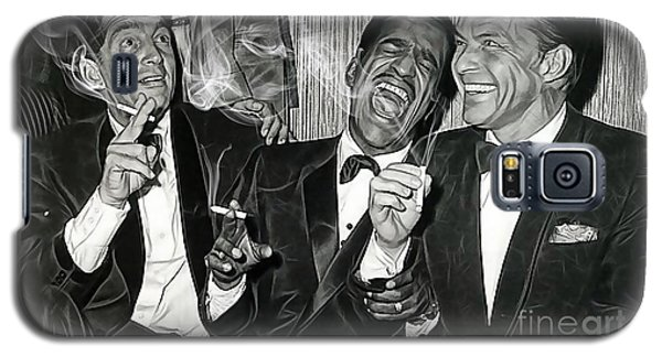 The Rat Pack Collection Galaxy S5 Case