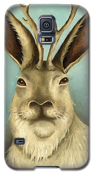 The Real Jackalope Galaxy S5 Case