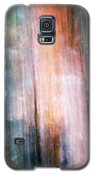 The Realm Of Light Galaxy S5 Case
