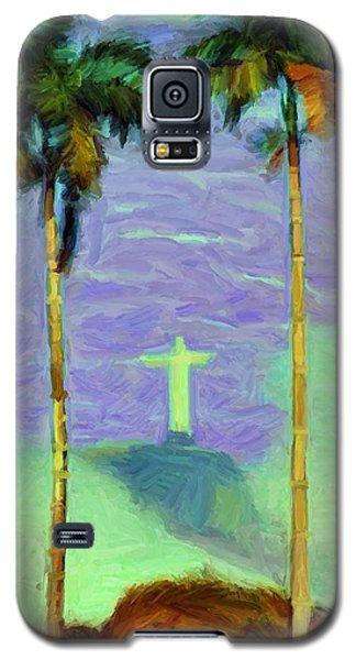 The Redeemer Galaxy S5 Case