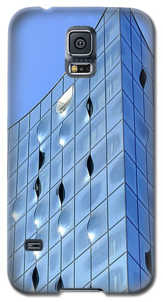 The Reflections Of Sunny Bunnies Galaxy S5 Case
