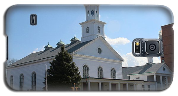 The Reformed Church Of Newtown- Galaxy S5 Case
