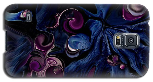 The Religious Poetry Galaxy S5 Case