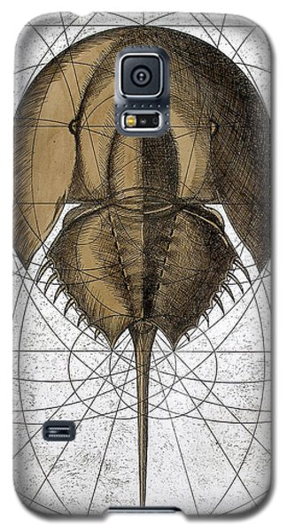 The Remnant Galaxy S5 Case by Charles Harden