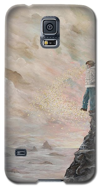 The Resolute Soul Galaxy S5 Case