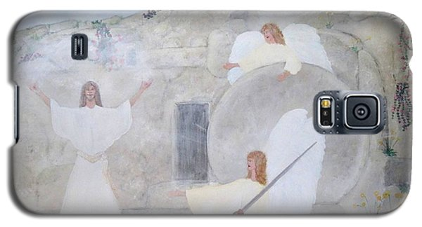 The Resurrection Galaxy S5 Case