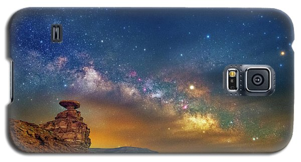 The Rift Galaxy S5 Case