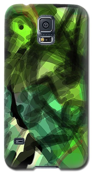 The Righteousness Of God  Galaxy S5 Case