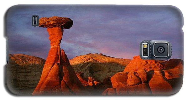 The Rim Rocks Galaxy S5 Case