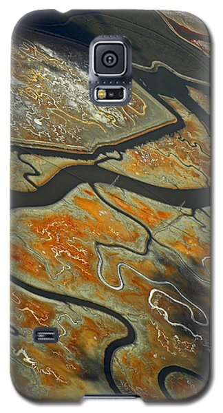 The River Bends IIi Galaxy S5 Case