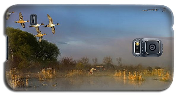 The River Bottoms Galaxy S5 Case