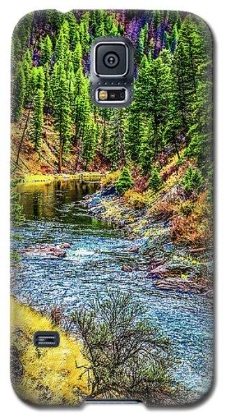 The River Galaxy S5 Case