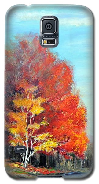 The Road Home Galaxy S5 Case