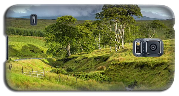 The Road To Carndonagh Galaxy S5 Case