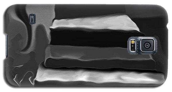 The Road To Despair Galaxy S5 Case