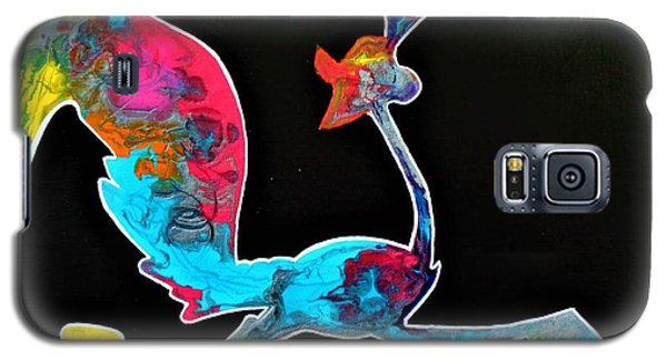 The Roadrunner Galaxy S5 Case