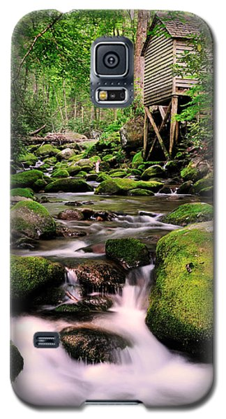 The Roaring Fork And Reagan's Mill Galaxy S5 Case