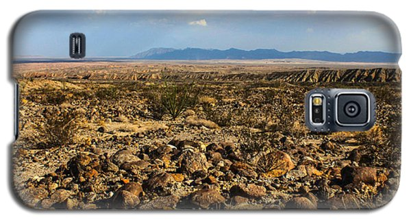 The Rocks Galaxy S5 Case