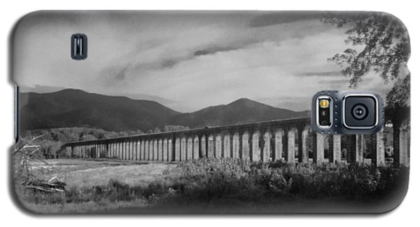 The Roman Aqueducts Galaxy S5 Case
