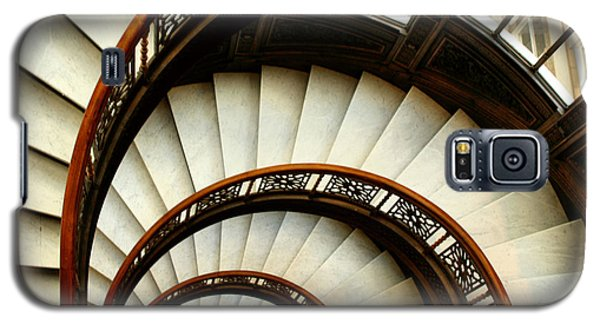 The Rookery Spiral Staircase Galaxy S5 Case