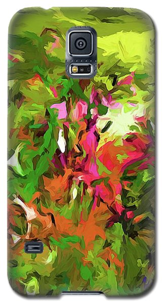 The Rosebud Galaxy S5 Case