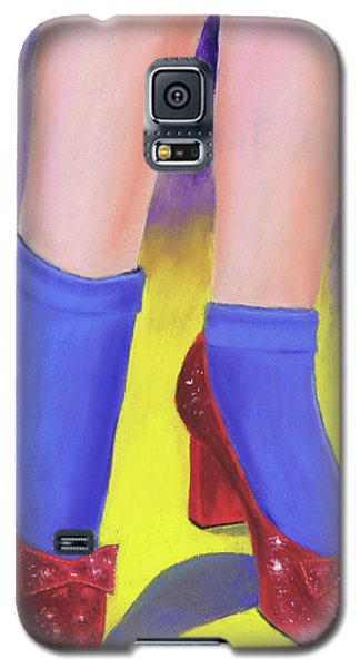 The Ruby Slippers Galaxy S5 Case