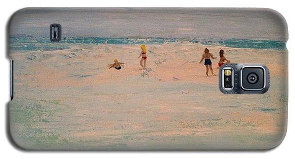 The Sandbar Galaxy S5 Case