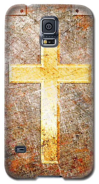The Savior Galaxy S5 Case