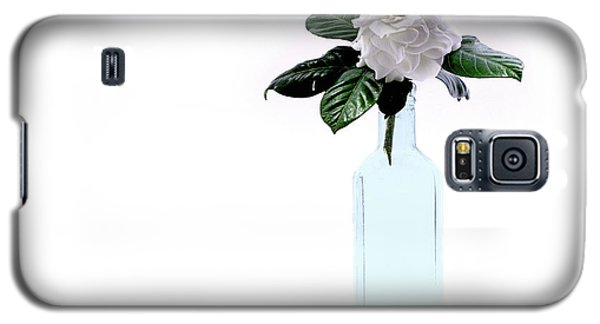 The Scent Of A Gardenia Galaxy S5 Case by JC Findley