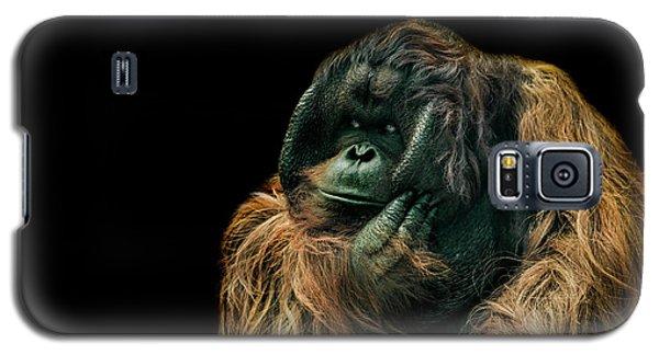 The Sceptic Galaxy S5 Case
