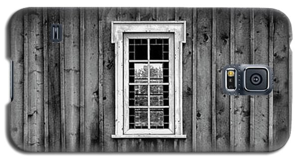 Galaxy S5 Case featuring the photograph The School House by Brad Allen Fine Art