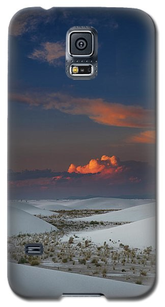 The Sea Of Sands Galaxy S5 Case