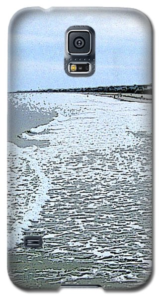 The Seacoast Galaxy S5 Case by Skyler Tipton