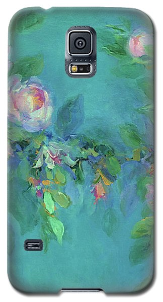 The Search For Beauty Galaxy S5 Case