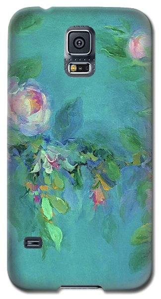 The Search For Beauty Galaxy S5 Case by Mary Wolf