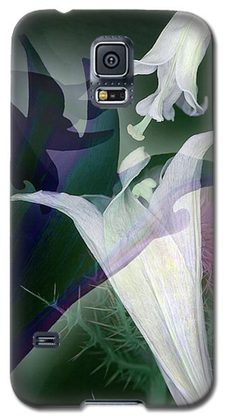 The Secret Life Of Plants Galaxy S5 Case